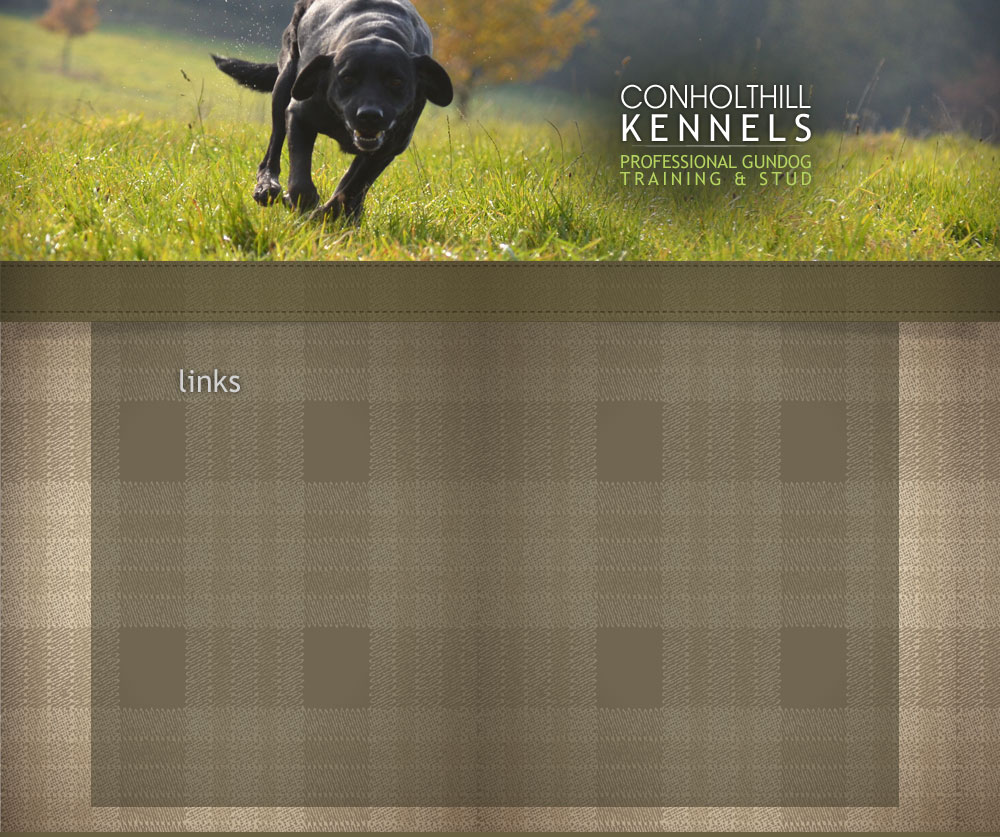 Conholthill Kennels Links